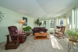 MLS # 999999: Bright South-facing Living Area