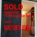 Sold  -  Listed By Nancy Smith