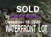 **  SOLD **  by NANCY SMITH