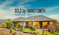 SOLD by NANCY SMITH  Feb 2021