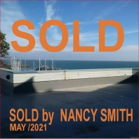 SOLD by NANCY SMITH  MAY /2021